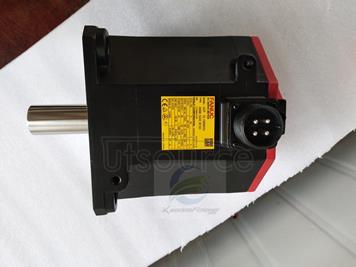 USED FANUC A06B-0245-B100    AC Servo Motor Top Quality