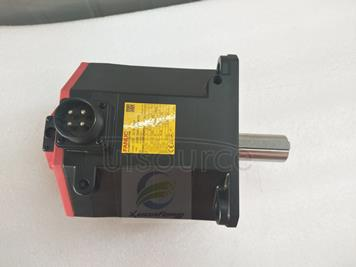 Used Fanuc A06B-0245-B200#0100 A06B-0245-B200 Servo Motor In Good Condition