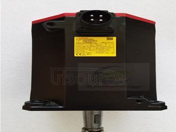 Used Fanuc A06B-0272-B000 Servo Motor In Good Condition
