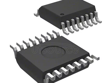 MC74HC165ADTR2G IC SHIFT REGISTER 8BIT 16-TSSOP