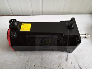 Used Fanuc A06B-0253-B605#S000 A06B-0253-B605   Servo Motor In Good Condition