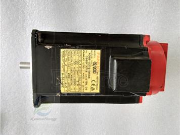 Used Fanuc A06B-0373-B075    Servo Motor With High Quality