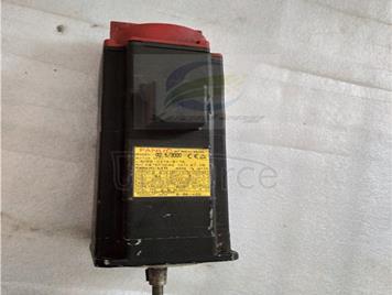 Used Fanuc A06B-0374-B175    Servo Motor With High Quality