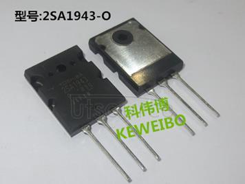 2SA1943,2SC5200