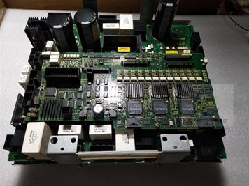 Used Fanuc A06B-6107-H002 PCB Board In Good Condition