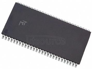 IS42S16160G-7TL IC DRAM 256M PARALLEL 54TSOP