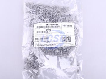 MOLEX 5051520800(10pcs)