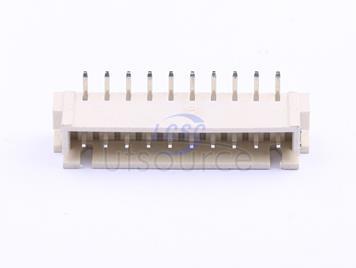 Boom Precision Elec XHConnector 2.54MMpitch 10P(19pcs)