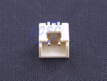 Shenzhen Cankemeng 2501series socket 1*2P 2.5mm(50pcs)