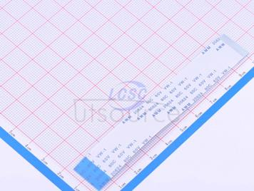 LX FFCCable 30P pitch0.5mm length10CM Reverse(5pcs)