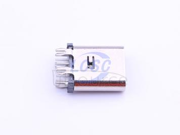 Jing Extension of the Electronic Co. TYPE-CFemale 14PIN DIP