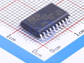 STMicroelectronics L4981AD013TR