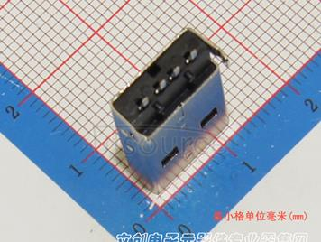 Jing Extension of the Electronic Co. A/M Stick plate bent legs VinylPBT With a column Not high temperature(10pcs)