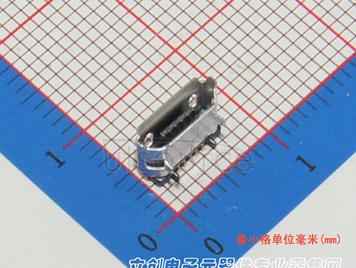 Jing Extension of the Electronic Co. micro 5PBoard5.9 High temperature(10pcs)