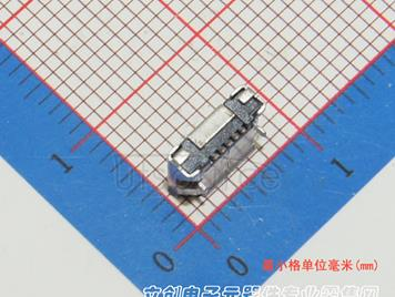 Jing Extension of the Electronic Co. micro 5PBoard5.9No column plus welding feet High temperature(10pcs)