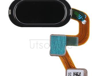 Fingerprint Sensor Flex Cable for Vivo Xplay6 (Black)