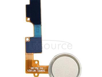 for LG V20 Home Button / Fingerprint Button / Power Button Flex Cable(Gold)