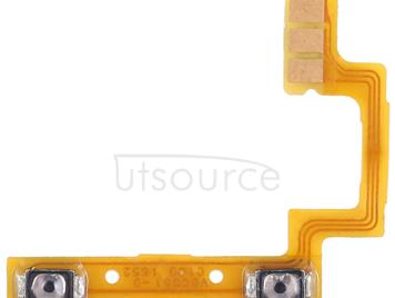 Volume Button Flex Cable for OPPO A57