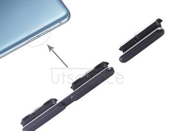 Side Keys  for LG Q6(Black)