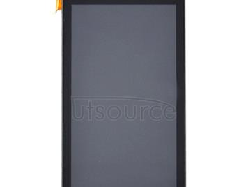 LCD Screen and Digitizer Full Assembly with Frame for Nokia Lumia 530