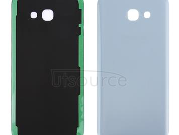 Battery Back Cover for Galaxy A5 (2017) / A520 (Blue)