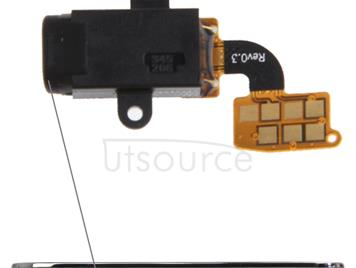 Earphone Flex Cable for Galaxy S5 / G900