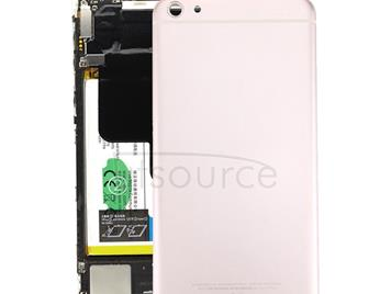 Vivo X7 Plus Battery Back Cover(Gold)