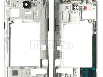 Middle Frame for LG K4 LTE / K121 / K120e(White)