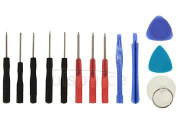13 in 1 Universal Opening Phone Repair Tools Kit for Mobile Phones