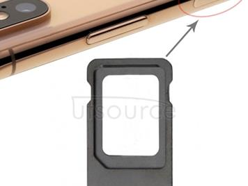 SIM Card Tray for iPhone XS Max(Grey)