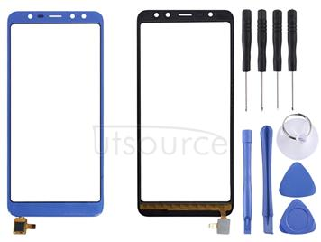 Touch Panel for LEAGOO M9(Blue)