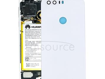 Huawei Honor 8 Battery Back Cover(White)