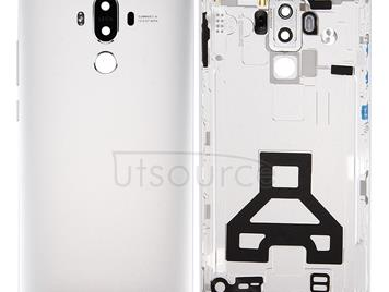 Huawei Mate 9 Original Battery Back Cover(Silver)
