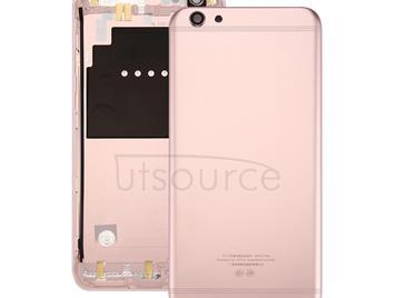 OPPO R9s Battery Back Cover(Rose Gold)