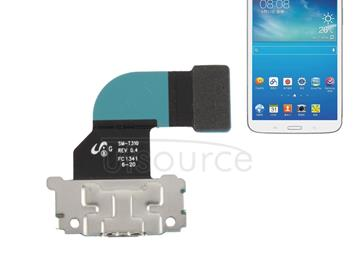 Dock Plug Flex Cable for Galaxy T310