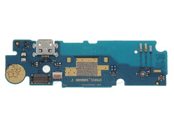 Charging Port Plate Flex Cable  for Coolpad T1 5951L