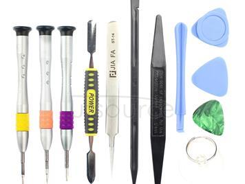 JF-905 12 in 1 Professional Repair Tool Set for iPhone