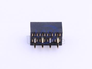 Changjiang Connectors A2005HWV-2x4P