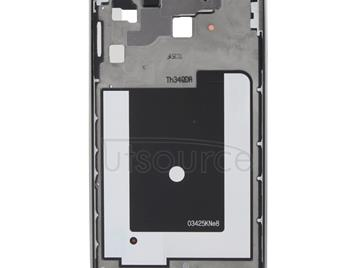 High Quality LCD Middle Board / Front Chassis,  for Galaxy S IV / i545(Black)