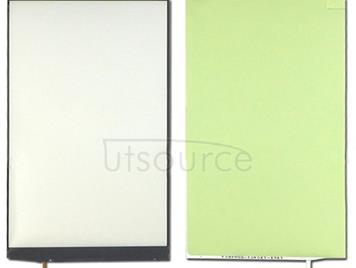 LCD Backlight Plate  for LG Optimus G / F180 / E975
