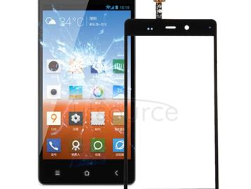 Touch Panel for Gionee Elife E6 (Black)