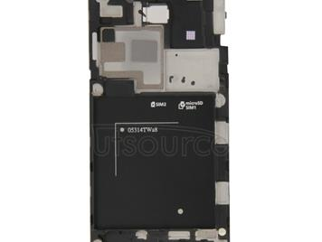 Front Housing LCD Frame Bezel Plate  for Galaxy Grand Prime / G530