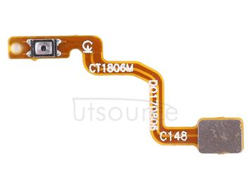 Power Button Flex Cable for OPPO R11