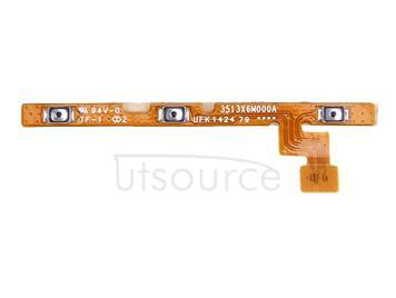 Xiaomi Mi Pad Power Button & Volume Button Flex Cable