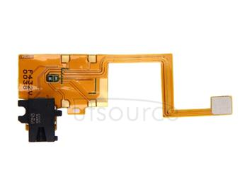 Earphone Jack Flex Cable for Microsoft Lumia 950
