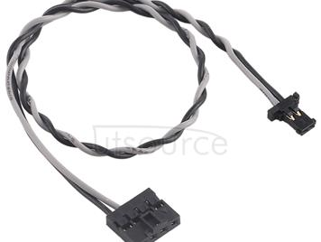 Hard Drive HDD Temperature Temp Sensor Cable 593-0998 for iMac A1311 21.5 inch (2009 ~ 2010)