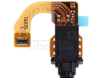Earphone Jack Flex Cable for Sony Xperia X Compact / X Mini