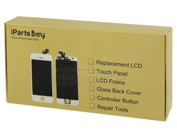 Original LCD Screen and Digitizer Full Assembly for LG Optimus G / E971 / E973 / E975(Black)