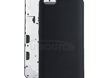 Huawei Honor 4X Battery Back Cover(Black)