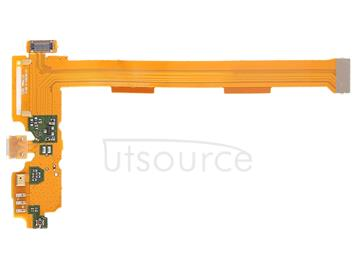 Charging Port Flex Cable for OPPO Y17T
